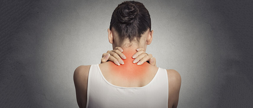 Don\'t Let Neck Pain and Headaches Hold You Back | Kinetix PT