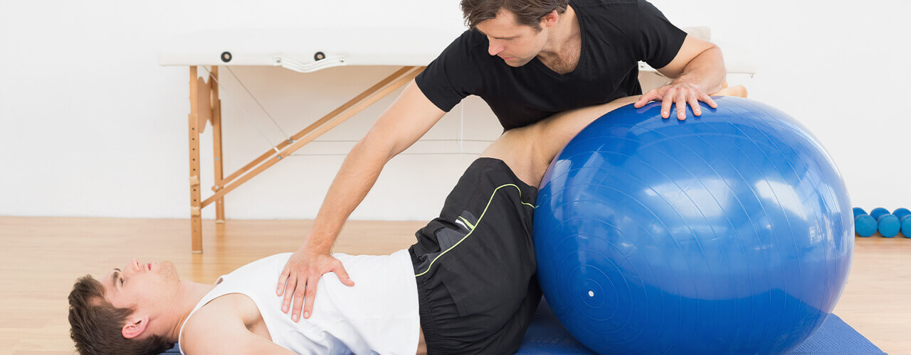 Risk Free Physical Therapy